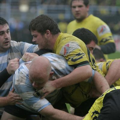 28/04/12 : Finale réserve USCP - Vic en Bigorre