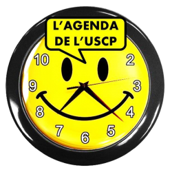 Agenda uscp