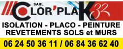 Color plak compr