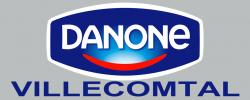Danone 200x80