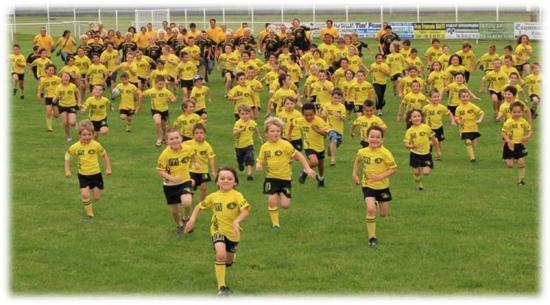 Ecole de rugby uscp
