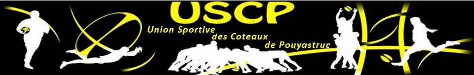 Union Sportive du Canton de Pouyastruc