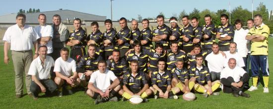 Equipe 2006
